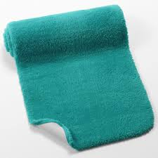 9 solid plush bath rug runner 22 u0027 u0027 x 60 u0027 u0027