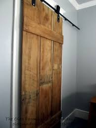 Barn Style Sliding Door by Bedroom Bedroom Barn Doors Sliding Interior Barn Doors White