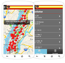 case study of android mobile application for fire emergencies