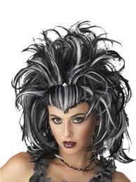 women u0027s fancy dress wigs cheap wigs party delights