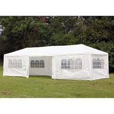tent party palm springs 10 x 30 party tent wedding canopy gazebo pavilion w