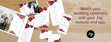 marriage invitation websites wedding invitations with matching free wedding websites elli