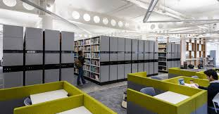 Interior Design University by What Universities Can Teach Us About Academic Library Design