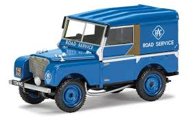 land rover italeri corgi july to december 2017 mar online