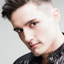 haircuts that need no jell for guys 50 men s blowout haircut ideas for snazzy look