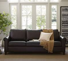 Pottery Barn Buchanan Sofa Review Review Pottery Barn Buchanan Sofa Living Well On The Cheap With