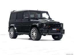 icon fj43 2015 brabus 850 6 0 biturbo widestar based on mercedes amg g63