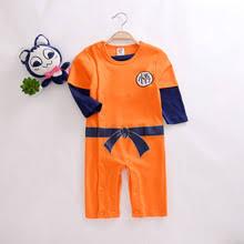 Dragon Ball Halloween Costumes Popular Toddler Halloween Costumes Buy Cheap Toddler Halloween