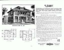 mail order catalogs home decor house plans with detached garage in back craftsman four square