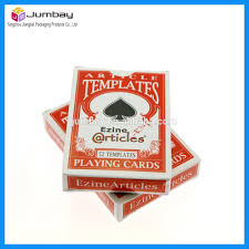 wholesale custom playing cards bicycle poker cards buy bicycle