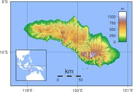Put In Bay Map Sumba Wikipedia