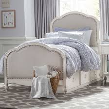 Upholstered Twin Beds Upholstered Twin Headboard Diy Home Design Ideas