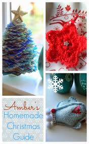 u0027s homemade christmas guide christmas decorations
