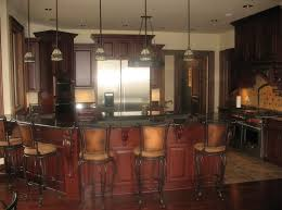 Building Custom Kitchen Cabinets Kitchen Design Dazzling Rustic Custom Kitchen Cabinet With Marble