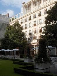 hôtel le bristol paris wikipedia