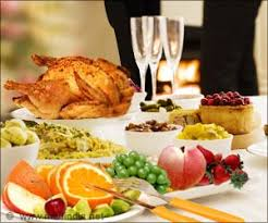 mindful for healthy thanksgiving 2016