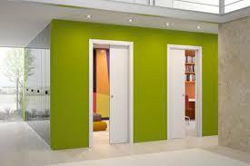 porte coulissante pour chambre 33 idées de portes coulissantes déco