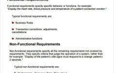 sample business requirements document for data warehouse boblab us
