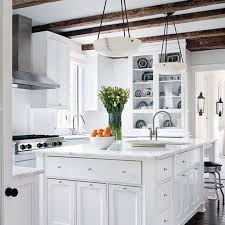 All White Kitchen Designs by All White Kitchen Design Ideas