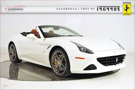 Ferrari California 2016 - beautiful buy used ferrari california t u2013 super car