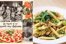 recette de cuisine de grand mere la cuisine de ma grand mère italienne maison et demeure