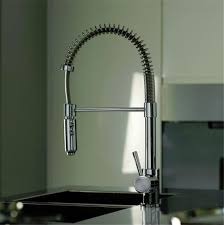 robinet pour cuisine robinetterie cuisine mitigeur avec douchette chromé crbmd008