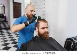 hairdresser capes trendy barbers cape images stock photos vectors shutterstock