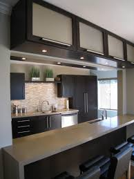 kitchen superb contemporary kitchen without upper cabinets