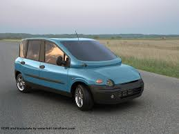 fiat multipla fiat multipla by paskoff on deviantart