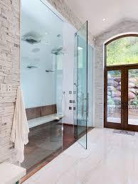 Houzz Photos Bathroom Steam Shower In Master Bathroom Ideas U0026 Photos Houzz