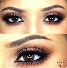 Scott Barnes Makeup Tips Lashes Perfect For Every Eye Shape And Size Love These Eyes