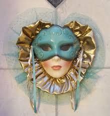 7 best ceramic masks images on masks carnival masks