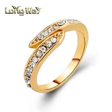 Wedding Rings Gold by Gold Finger Ring Design Wedding Ring For Women Buy Gold Wedding