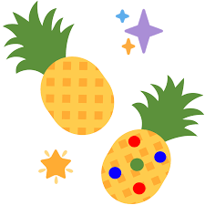 psych find the pineapple