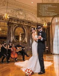 halloween wedding inspiration bridal reflections