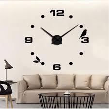 online get cheap wall clock cat aliexpress com alibaba group