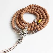 seed necklace images Wholesale rudraksha seed tibetan buddhist 108 mala beads necklace jpg
