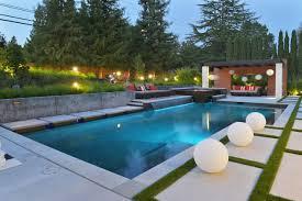 Mountain Lake Pool Design by Designers U0026 Builders Luxury Pools