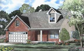 plan 59558nd perfect starter home house plans home and floors