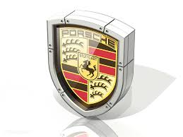 stuttgart car logo porsche logo wallpaper cool cars galleryautomo