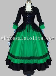 Victorian Dress Halloween Costume Cheap Halloween Victorian Dress Aliexpress