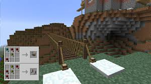 How To Craft A Crafting Table Decocraft Minecraft Mods
