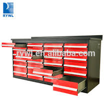 heavy duty metal cabinets suihe metal work bench steel tool cabinet with heavy duty 24 drawers
