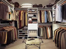How To Organize A Closet Awesome Walk In Closet Organizers Ideas For Designing A Closet To