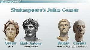 themes in julius caesar quotes julius caesar shakespeare s play vs history video lesson