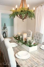 festive farmhouse christmas decorations