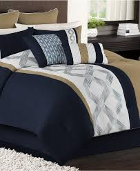 Macy S Comforter Sets On Sale Macys Bedding Sets Hotel Collection Verve Bedding Collection Only