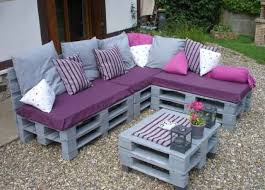 comment fabriquer un canapé comment faire un canape en palette maison design bahbe com