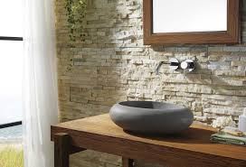 virtu usa athena bathroom vessel sink in andesite granite sinks