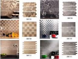 Interesting Decoration Lowes Stick On Backsplash Peel And Stick - Kitchen peel and stick backsplash
